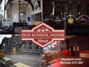 Old School House Barnsley