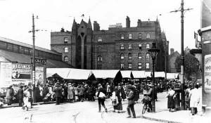 Sneinton Market