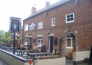 Dixies Arms