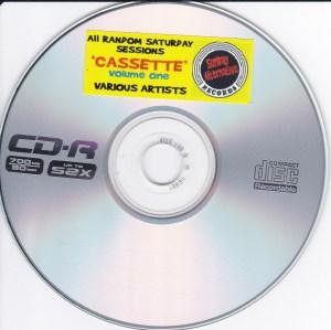 Cassette (3)