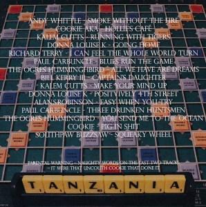 Tanzania (2)