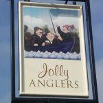 Jolly Anglers