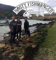 Nasty Fishmonger